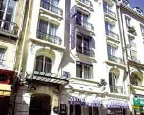 Timhotel Palais Royal Paris 3 Star 3 Rue De La Banque 75002