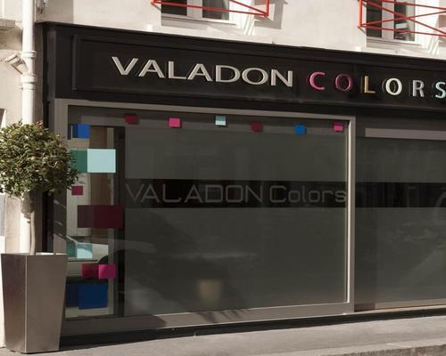Hotel Valadon Colors Paris France
