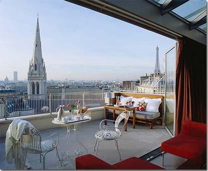 Paris Hotels Images Image 10 Hotel de Sers Paris