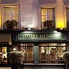 Photo Hotel Henri 4 Rive Gauche Paris