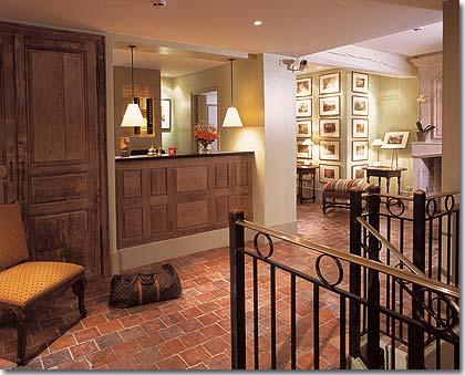 Hotel henri 4 rive gauche paris 3 toiles visitez notre for Hotel branche a paris