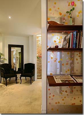 Hotel lorette opera parigi 3 stelle visitate il nostro for Piani di casa ranch d epoca