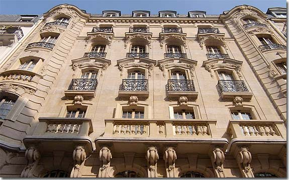 Hotels Near Gare De Lyon Station Paris