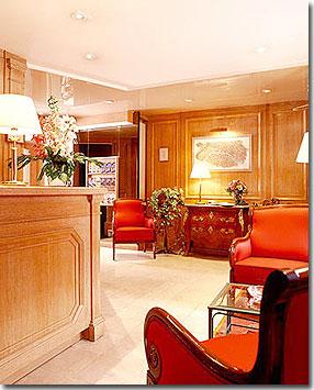 The 3 Star Hotel Eiffel Kennedy Paris Visit Our Hotel