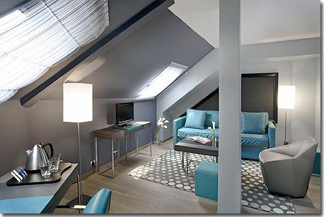 The 4 Star Design Hotel Bassano Paris Visit Our Hotel