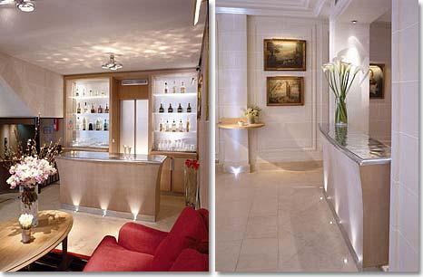 Hotel de banville paris 4 toiles visitez notre h tel for Hotel paris pour 2 heures