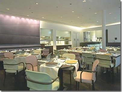 restaurant de rencontre paris