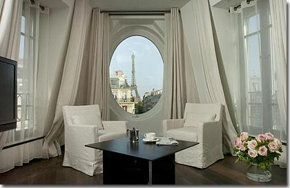 The 4 star hotel metropolitan paris visit our hotel for Hotels around eiffel tower