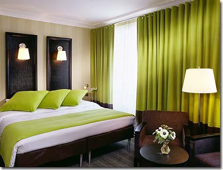 The 4 Star Best Western Premier Hotel Elysees Regencia
