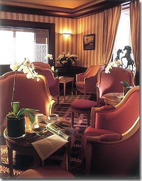 Hotel Splendid Etoile Parigi