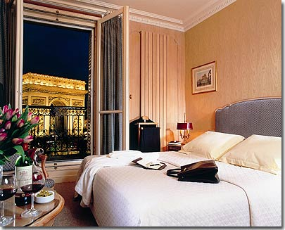 hotel splendid etoile paris 4 toiles visitez notre h tel pr sentation descriptions et photos. Black Bedroom Furniture Sets. Home Design Ideas