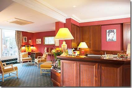 Hotel Jardin De Villiers Paris 3 Etoiles Visitez Notre Hotel