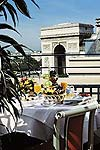 Photo Napoleon Hotel Paris