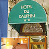 Photo Hotel du Dauphin in Lyon
