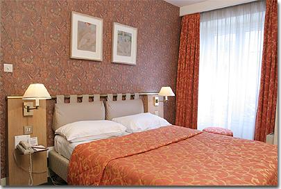 Hotel Proche Parc Des Expositions Versailles