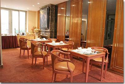Hotel moulin plaza paris 3 toiles visitez notre h tel - Bureau de change rue montmartre ...