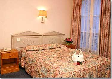 Hotel pavillon opera lafayette paris 2 toiles visitez for Hotel paris pour 2 heures