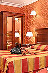 Photo Hotel de la Paix in Paris
