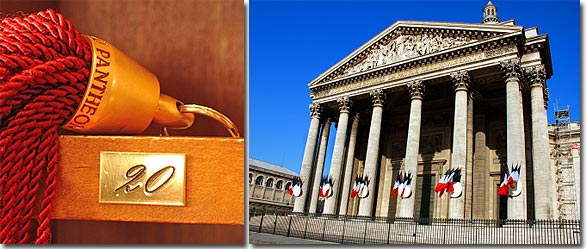 Hotel du Pantheon Paris 3* star near the Latin Quarter (Quartier Latin) and boulevard Saint Michel, Left Bank area