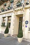 Photo Hotel Moderne Saint Germain