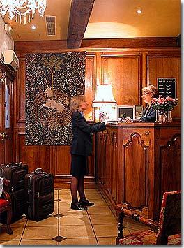 Photo 2 Best Western Hotel Left Bank Saint Germain Paris 3 Star Near The