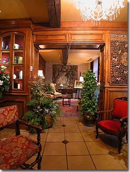 Photo 3 Best Western Hotel Left Bank Saint Germain Paris Star Near The