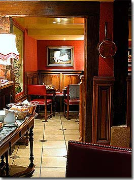Best Western Left Bank Hotel Paris