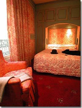 Best western premier hotel au manoir saint germain paris 4 for Numero de telephone de la chambre des commerces