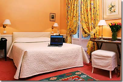 hotel le tourville parigi 4 stelle visitate il nostro albergo prenotazione descrizioni e foto. Black Bedroom Furniture Sets. Home Design Ideas