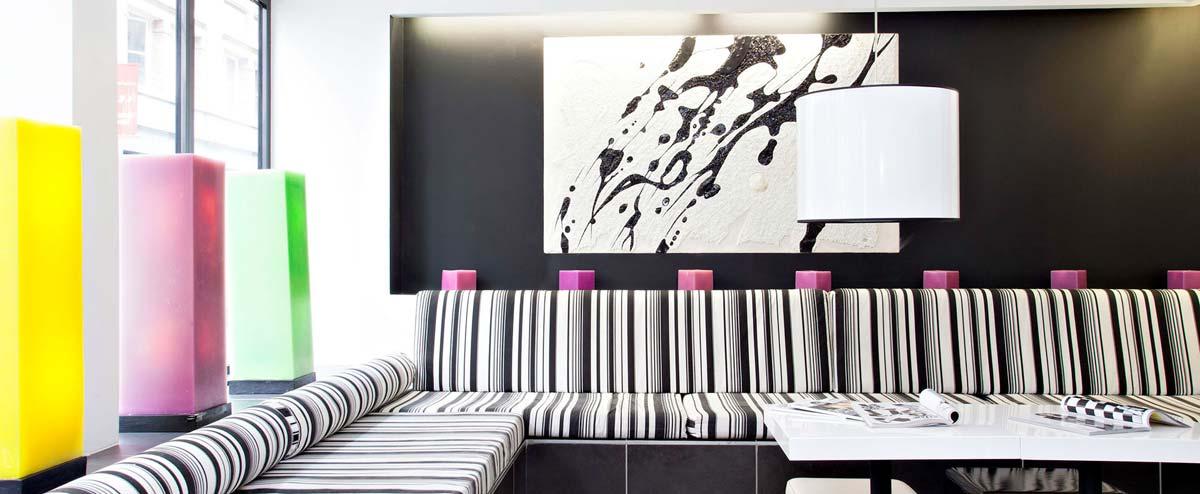 Paris design hotels for Design hotels paris escapio