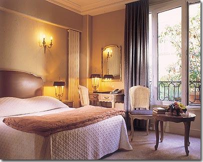 Hotel rochester par s 4 estrellas visite nuestro hotel - Insonorizacion de habitaciones ...