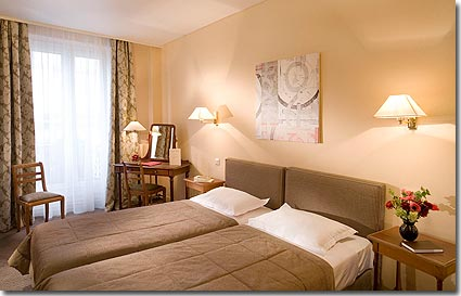 Hotel Londres et New York París 3* estrellas - Visite ...