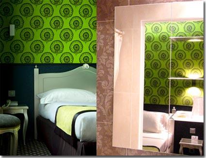 Hotel de la sorbonne paris 2 toiles visitez notre for Hotel sorbonne paris
